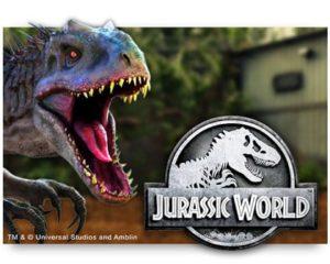 Jurassic World Slotmaschine kostenlos