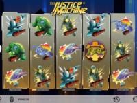 Justice Machine Spielautomat