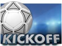 Kick Off Spielautomat