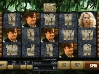 Kong Spielautomat