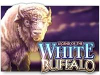 Legend of the White Buffalo Spielautomat