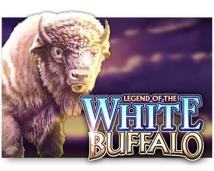 Legend of the White Buffalo Casinospiel ohne Anmeldung
