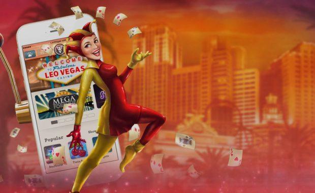 Leo Vegas feiert Weihnachten