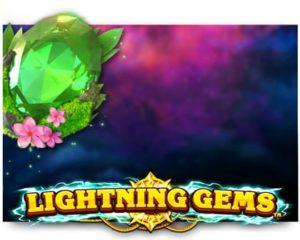 Lightning Gems Slotmaschine freispiel