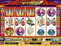 Little Master Spielautomat