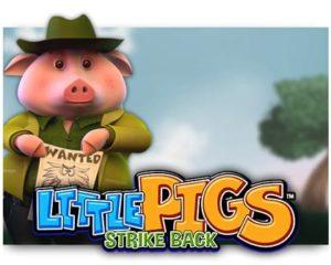 Little Pigs Spielautomat online spielen