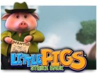 Little Pigs Spielautomat