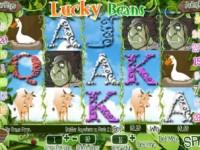 Lucky Beans Spielautomat