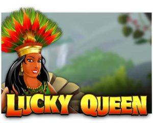 Lucky Queen Spielautomat online spielen