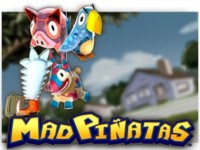 Mad Pinatas Spielautomat