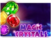 Magic Crystals Spielautomat