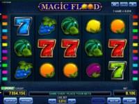 Magic Flood Spielautomat