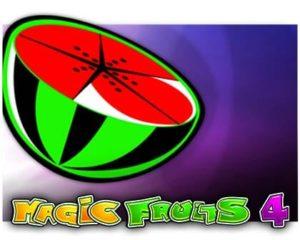 Magic Fruits 4 Videoslot freispiel