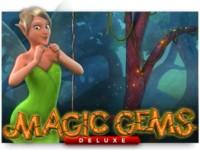 Magic Gems Deluxe Spielautomat