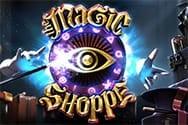 Magic Shoppe Spielautomat