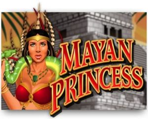 Mayan Princess Spielautomat ohne Anmeldung