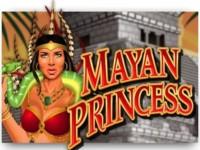 Mayan Princess Spielautomat