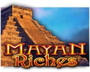 Mayan Riches Geldspielautomat kostenlos