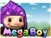 Mega Boy Spielautomat