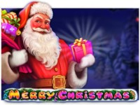 Merry Christmas Spielautomat
