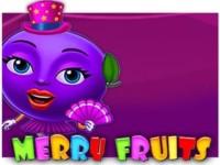 Merry Fruits Spielautomat