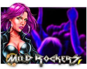 Mild Rockers Videoslot online spielen