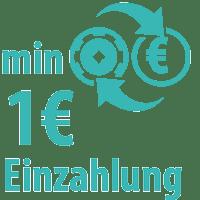 1 Euro Casinos