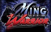 Ming Warrior Spielautomat