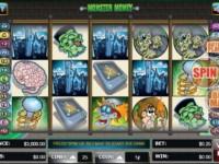 Monster Money Spielautomat