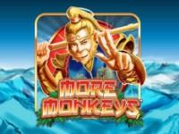 More Monkeys Spielautomat