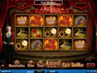 Moulin Rouge Spielautomat