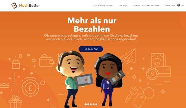 mit MuchBetter schnell in online Casino bezahlen - unsere Erfahrung