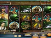 Mystic Island Spielautomat