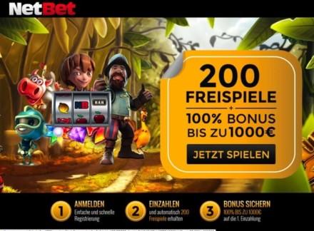 20 Freispiele ohne Einzahlung mit Bonuscode: