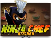 Ninja Chef Spielautomat