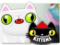 Not Enough Kittens Spielautomat
