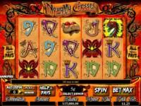 Noughty Crosses Spielautomat