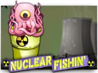 Nuclear Fishin' Spielautomat