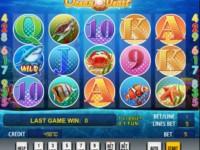 Ocean Pearl Spielautomat