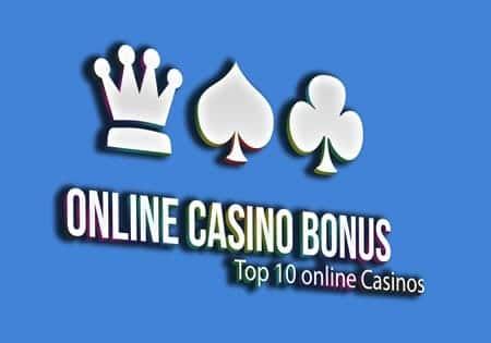 Top 10 Spielcasinos