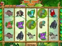 Ooga Booga Jungle Spielautomat