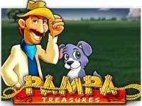 Pampa Treasures Spielautomat