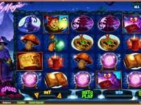 Panda Magic Spielautomat