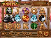 Panda Panda Spielautomat