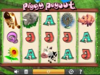 Piggy Payout Spielautomat