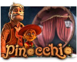 Pinocchio Spielautomat ohne Anmeldung