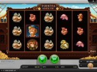 Pirates Arrr Us! Spielautomat