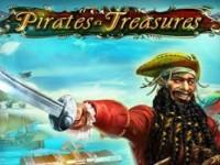 Pirates Treasures Deluxe Spielautomat