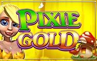Pixie Gold Spielautomat freispiel