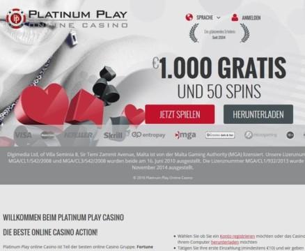 5 Mal 100% Einzahlungsbonus bis 200€ plus 50 gratis Spins (min. 10€ einzahlen)